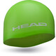 Head Silicone Moulded Cap Green